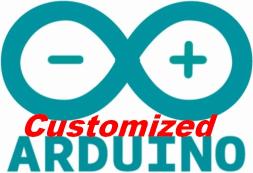ARDUINO elektronikudvikling elektronik udvikling