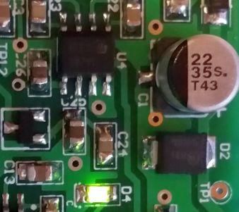 elektronik udvikling hardware